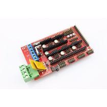Arduino Ramps V1.4 Shield Reprap Arduino Mega Pololu Shield