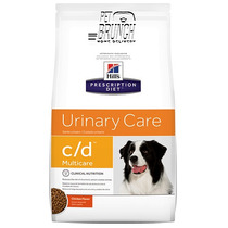 Science Diet C/d Urinary Tract Health 12kgs Pet Brunch