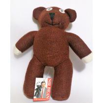 Mr Bean 23cm Teddy Oso Juguete Felpa Café Regalo Colección