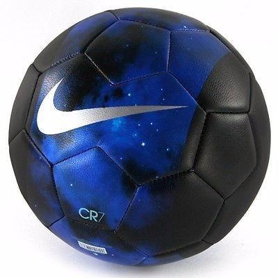 75183ac217 Bola Nike Mercurial Prestige Cristiano Ronaldo Cr7 Galáxia - R  105 ...