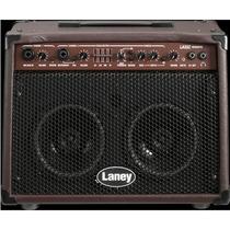 Combo Laney La Para Guitarra Acústica, 35w 1x8 La35c