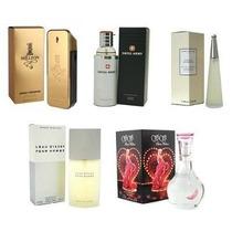 Saldos De Perfumes 100% Originales Precio Mayoreo Tester