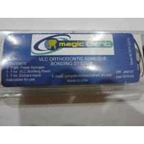 Resina De Ortodonci 2 Jeringas, Bonding Acido