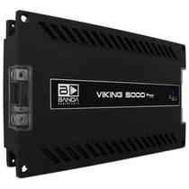 Modulo Banda Viking 5000 W Rms 2 Ohms Amplificador Digital