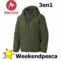 Campera Marmot 3en1 70830-weekendpesca-ultimas-envios Ya