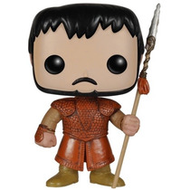 Funko Pop Game Of Thrones Oberyn Martell Juego De Tronos