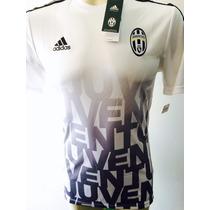 Playera De La Juventus Entrenamiento