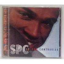 Cd/ Só Pra Contrariar - Interfone (1999)