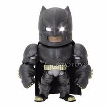 Armored Batman Batman Vs Superman Dc Jada Toys 15cm Jd-97389