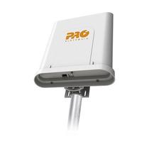 Estação Cliente Cpe 2,4 Pqws-2417 Proqualit Wireless Wi-fi