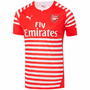 Playera Jersey Arsenal Afc Prematch 01 Puma 746934