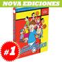 Libro Sobre Juegos De Educación Física. Nuevo Y Original