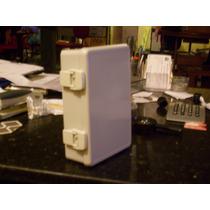 Cpe Kit Cliente 2km Alcance Wifi E Provedor Internet 2.4g