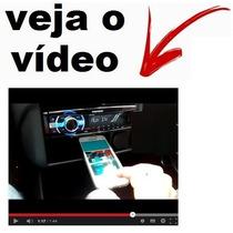 Bluetooth Universal Automotivo Carro Pc Celular Caixa De Som