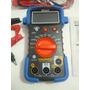 Capacimetro Digital Zenicf