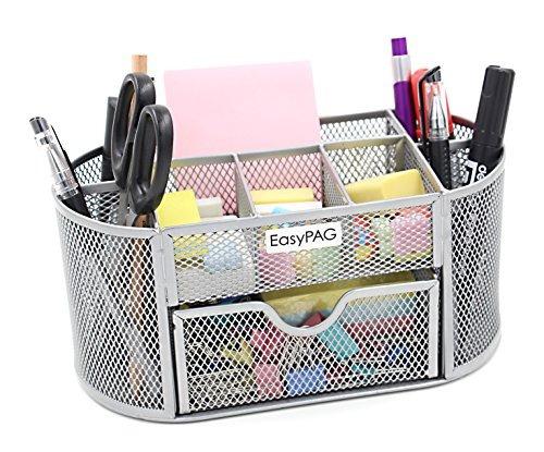 Easypag malet n oficina accesorios de escritorio for Asientos de oficina