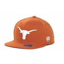 Texas Longhorns Ncaa Gorra Tow Modelo Slam Cerrada Nva L/xl