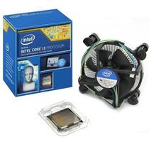 Processador Core I3-4130 Com Cooler Original