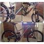 Bicicleta Trek Fuel Ex8 Nueva