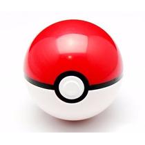 Pokebola Pokemon Go - Grátis Miniatura Pokemon - Pokebola