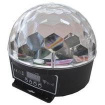 Bola Efecto Led L001 Big Dipper Luces Fiesta Dj Audioritmico
