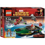 Lego 76006 Iron Man Super Heroes Nuevo Original !! Oferta !!