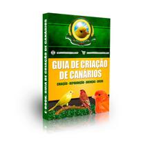 E-book Guia De Criação De Canários Completo - Digital