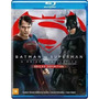 Blu-ray : Batman Vs Superman - Ed Definitiva Estendida Duplo