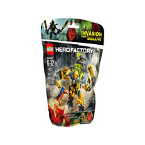 Lego Herofactory Rocka Crawler 44023 Nuevo