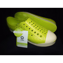 Zapatos Cholas Tipo Cross Marca Coqui Original Talla 42