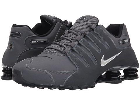 online store e1c17 5c70a ... spain zapatillas nike shox modelo nz campaña navideña promoción s 19900  en mercado libre 55c54 67727