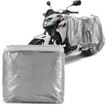Capa Cobrir Moto Termica Impermeável G Anti Uv