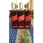 Whisky Johnny Walker Rojo