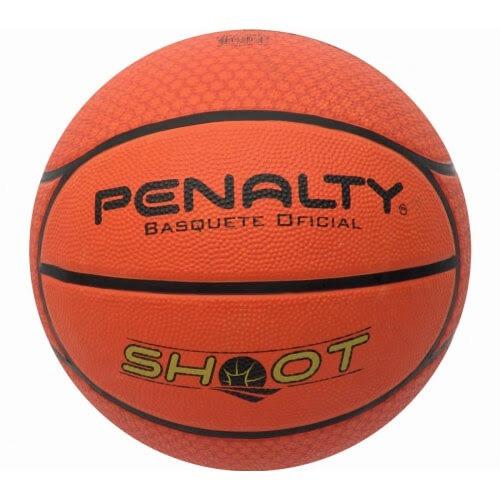 Bola De Basquete Oficial Penalty Shoot Barata - R  70 962f624e56a6e