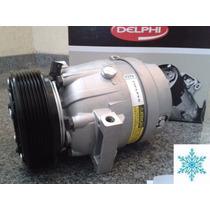 Compressor Renault Master 2.3/2.5 Original Delphi Cs20288
