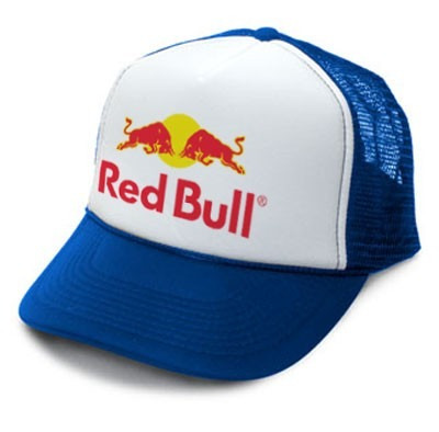 Gorra Red Bull - Trucker Unisex Regulable - Bmx - Biker -   250 b25fcf7d642
