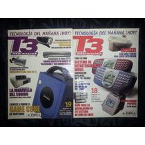 Revistas T3 México