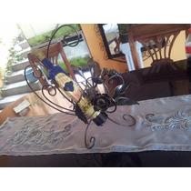 Centro De Mesa (boda Ó Xv Años) O Regalo Para Mama Herreria