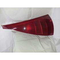 Lanterna Traseira Citroen C3 03 04 05 06 07 Vermelha