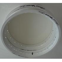 Jogo Aro Roda Aluminio 17x250 19x185 Branco Viper Street Bro