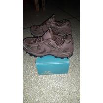 Zapatos Acadia