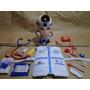 Fantasia Infantil Medico Sem Fronteiras Enfermeira Colete