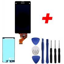 Pantalla Display Touch Sony Z1 Compact + Envio + Regalo