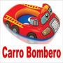 Flotador Inflable Para Bebes Y Niños Avion Carro Bomberos