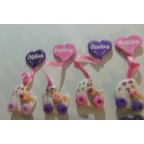 Souvenirs Para Nacimiento Y Baby Shower. Imanes.