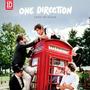 Cd One Direction - Take Me Home (original Y Sellado)