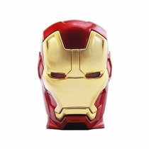 Memoria Usb 8 Gb Forma Casco Iron Man