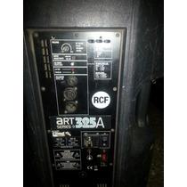 Rcf Art 325a Cornetas Amplificadas De Remate