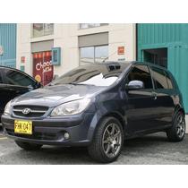 Hyundai Getz 1400 Full 5 Puertas