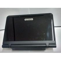 Netbooks Positivo Mobile Aton® Memória 512mb, Hd 60 Win Xp